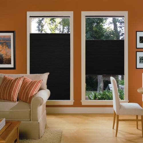 Get a Free Upgrade to Top Down - Bottom Up on Blinds.com Brand Cellular Shades