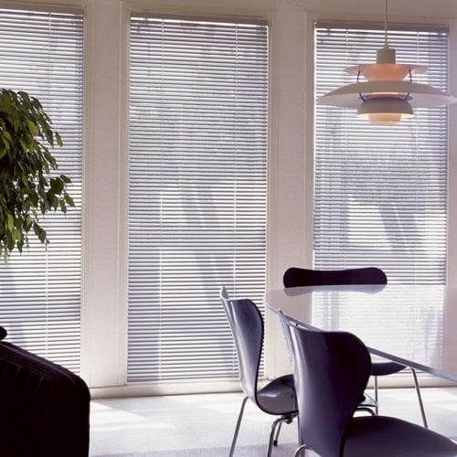 "Blinds.com Brand Economy 1"" Aluminum Mini Blinds"