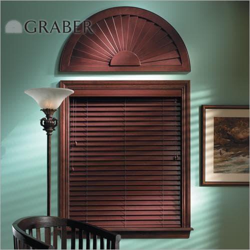 Graber blinds sale
