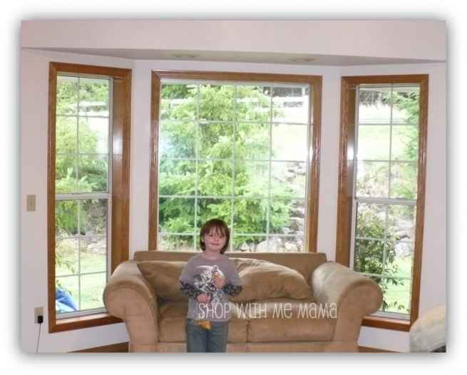 Shop With Me Mama Blinds Review