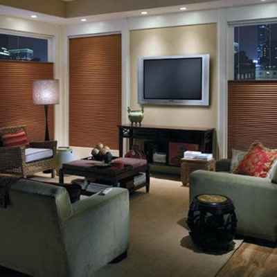 "Signature 3/4"" Single Cell Blackout Shades"
