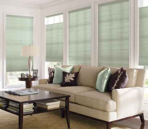 Levolor Accordia Light Filtering Cellular Shades