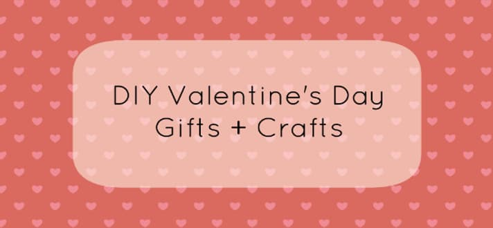 v day craft