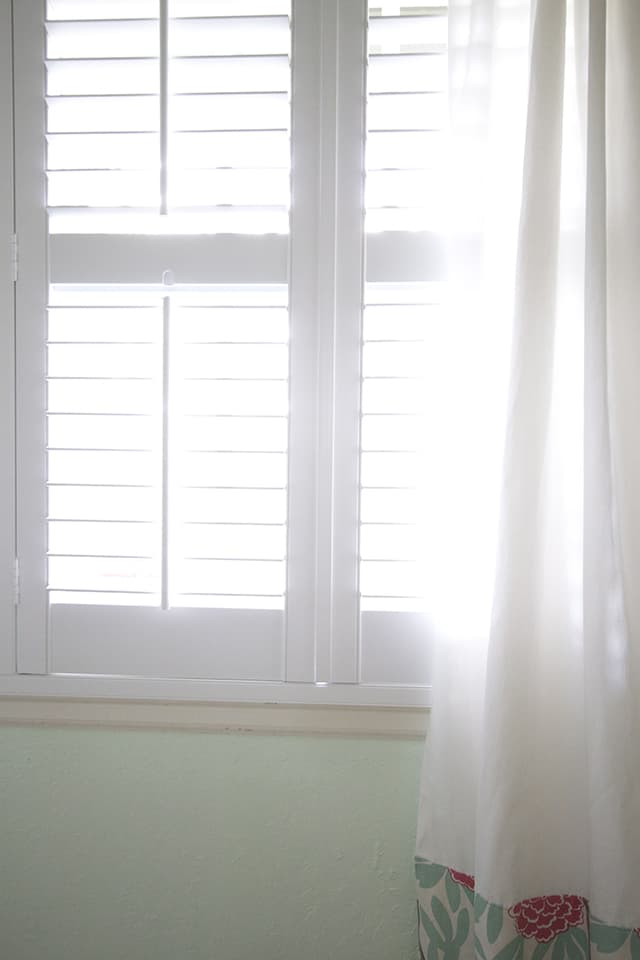 Michaela Noelle Designs - Plantation Shutters From Blinds.com