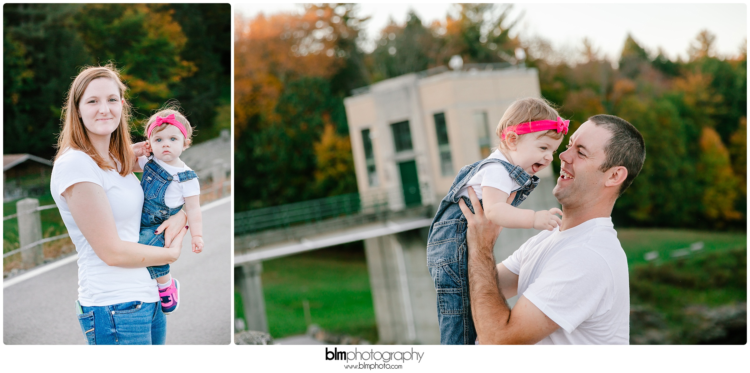BLM,Brianna Morrissey,Brie Morrissey,Derrik Hanson,Family Photography,Family Session,Gracie Hanson,Justine Jarest,Justine-Derrik_Family,MacDowell Dam,Oct,October,Photo,Photographer,Photography,www.blmphoto.com/contact,©BLM Photography 2018,