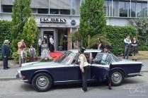 Hochzeitsoldtimer, Hochzeitsfeier im Brother, Brothers, Nürnberg, Eventfotograf Brother, Hochzeitsfotograf