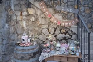 Vintage! Boho! Candy Bar! Der Hochzeitsfotograf aus Nuernberg in Italien am Gardasee.