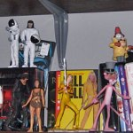 NKOTB with movie figures 1