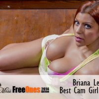 Briana Lee Extreme A Huge Thank You!!