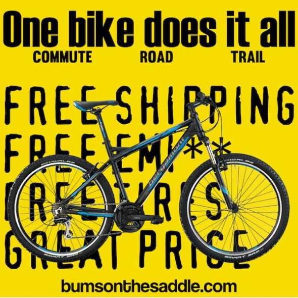 deal alert - bicycle vitox 6.3 india