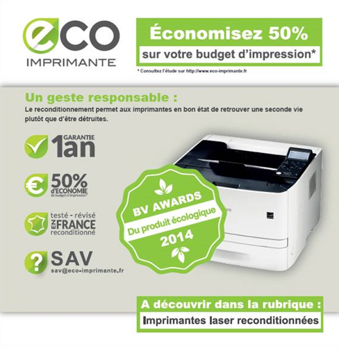 eco-imprimante