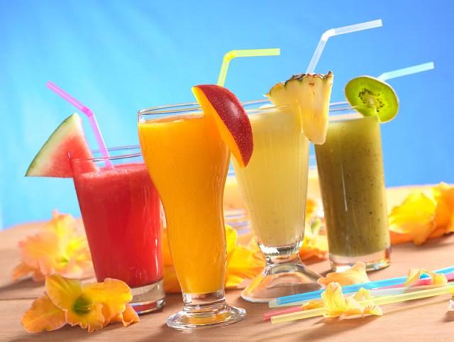 Imagen de bebidas