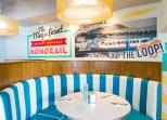 Minehead's new Diner