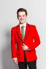 Redcoat Nathan from Bognor Regis