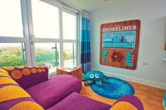 Shoreline Room
