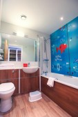Shoreline Bathroom