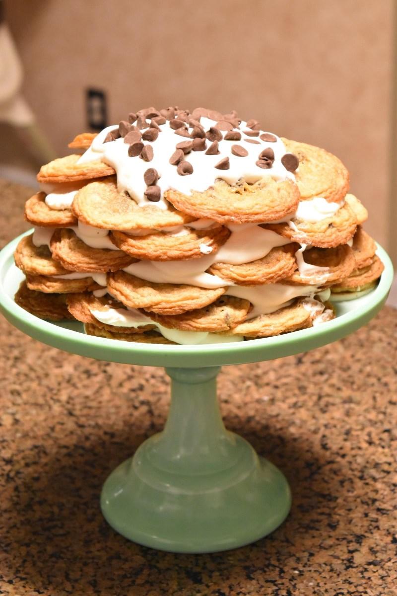 Large Of Martha Stewart Chocolate Chip Cookies