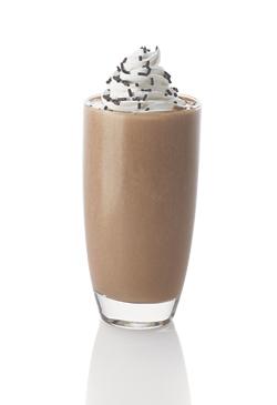 Cappuccine Frappe