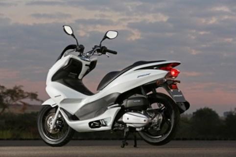 scooter da honda