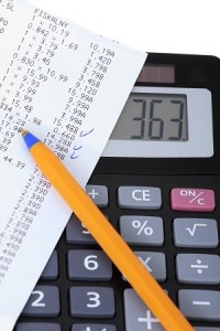Managing Household Expenses