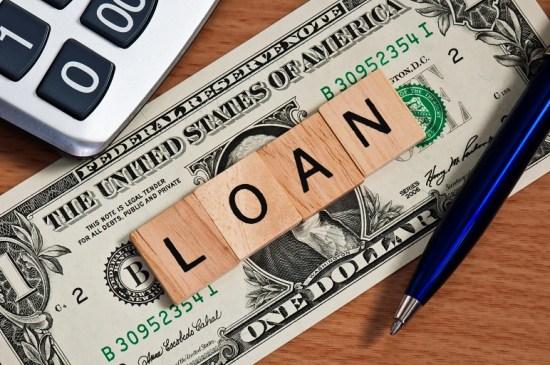 benefits of Loans