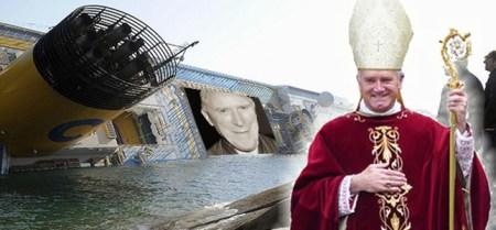 Le naufrage de la fsspx par Mgr Fellay