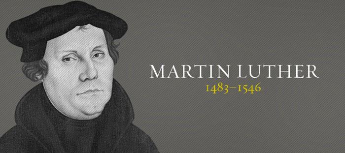 Le <b>Clown François</b> célébrera les 500 ans de la 'Réforme' luthérienne