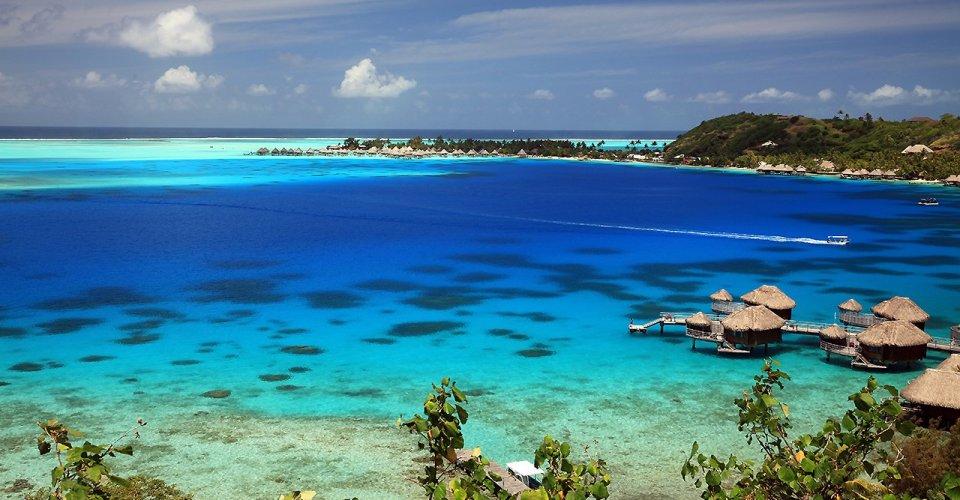 大溪地 Bora Bora