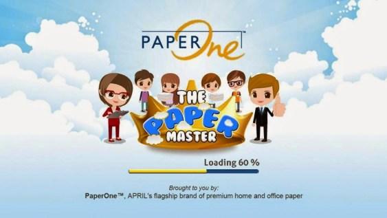 thepapermaster PaperOne