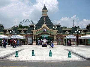 Enchanted Kingdom Entrance Fee, Ticket Price, Opening, Closing, Philippines