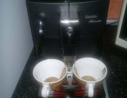 Primo caffè Minuto Classic