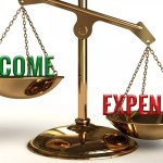 Striking the Balance between Group Income and Expenditure