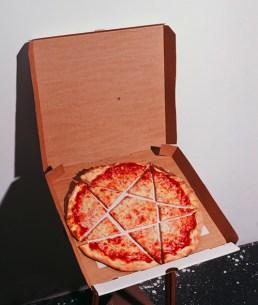 pentagrampizza