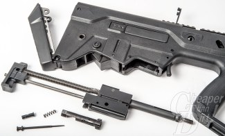 IWI Tavor Field Strip