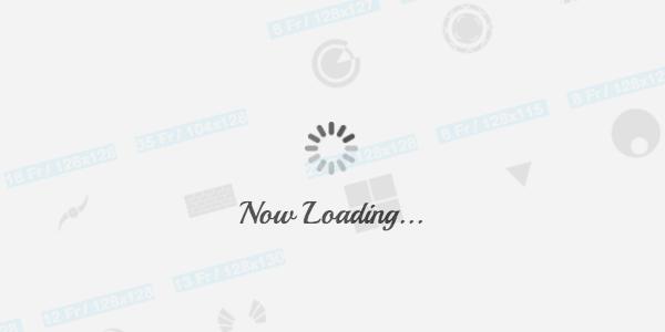 WEBページ 簡単ローディング作成ツール紹介