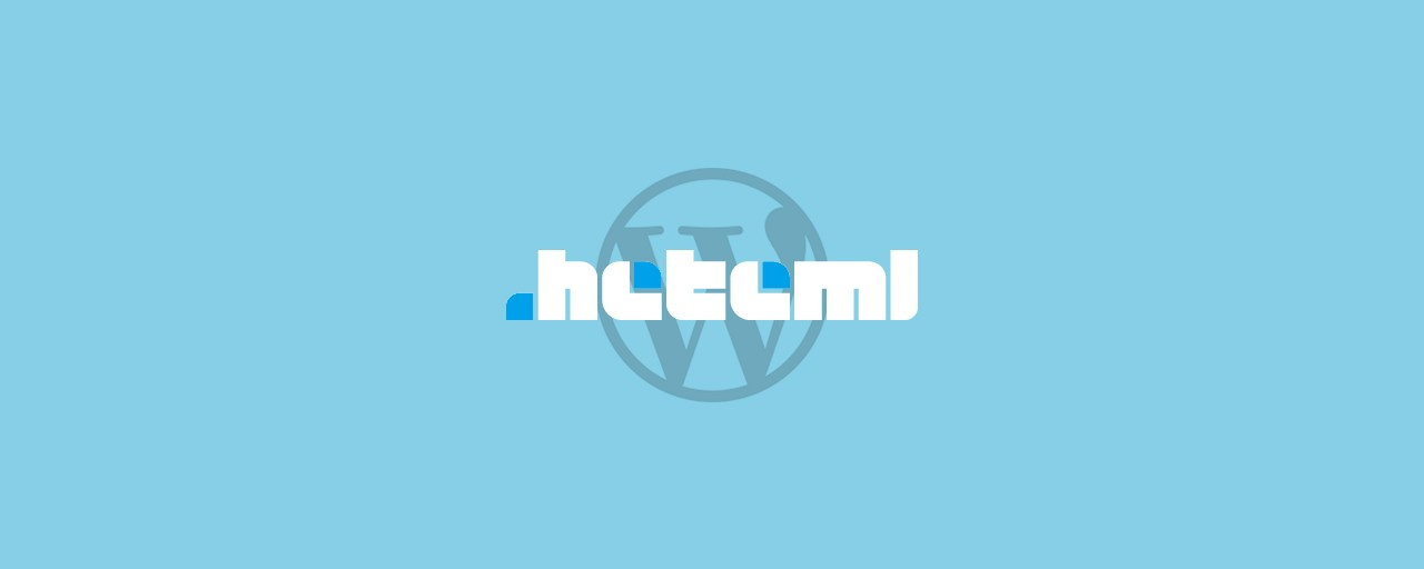 wordpress x heteml