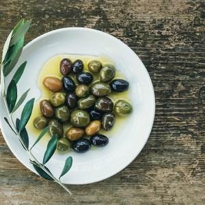 Eczema & Olive Oil