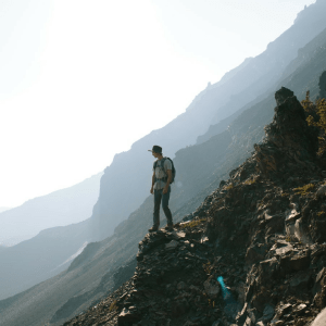 Skin Care for Hikers: National Hiking Day