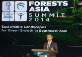 Vivian Balakrishnan, the Singaporean Minister for the Environment and Water Resources, spoke in direct terms about the causes and effects of deforestation in the region, urging greater transparency, stronger law enforcement and stricter penalties for activities related to deforestation.