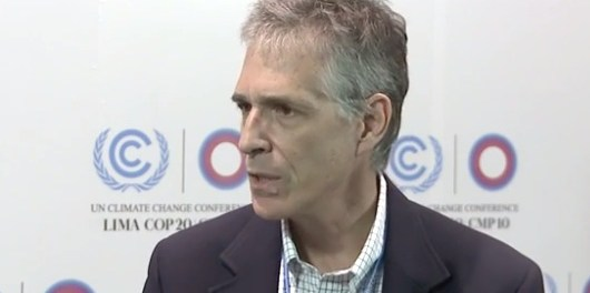 William Sunderlin is co-editor of a book of case studies about 23 REDD+ initiatives in six countries.