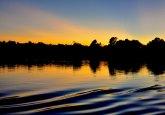 Río Juruena, Mato Grosso, Brasil. Foto Icaro Cooke Vieira/CIFOR