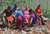 Comunidad El Rodeo de Guatemala. Foto Herbert Reyes