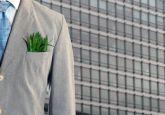 Perusahaan swasta dan sektor publik harus semakin terlibat dalam ekonomi hijau, pantau Pertemuan Puncak tersebut. Kredit foto: Phillipe Put