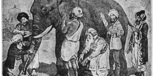 Como narra la historia de los seis ciegos y el elefante, obtener una visión de conjunto de los recursos forestales mundiales no es nada  simple.