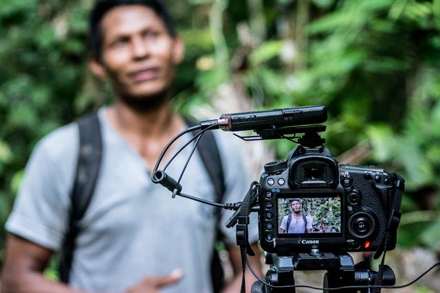Carne de monte: nutrición, medio de vida y cultura en la Amazonia