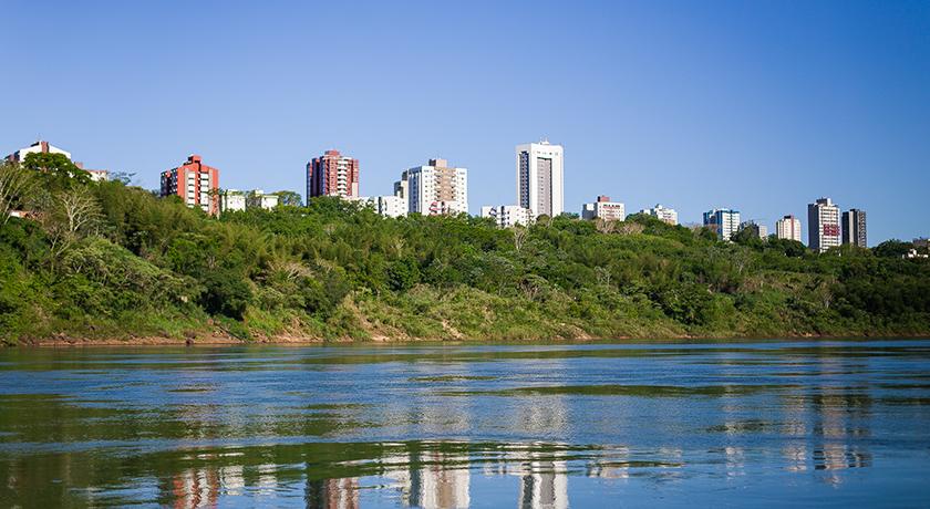 iguassu river 8