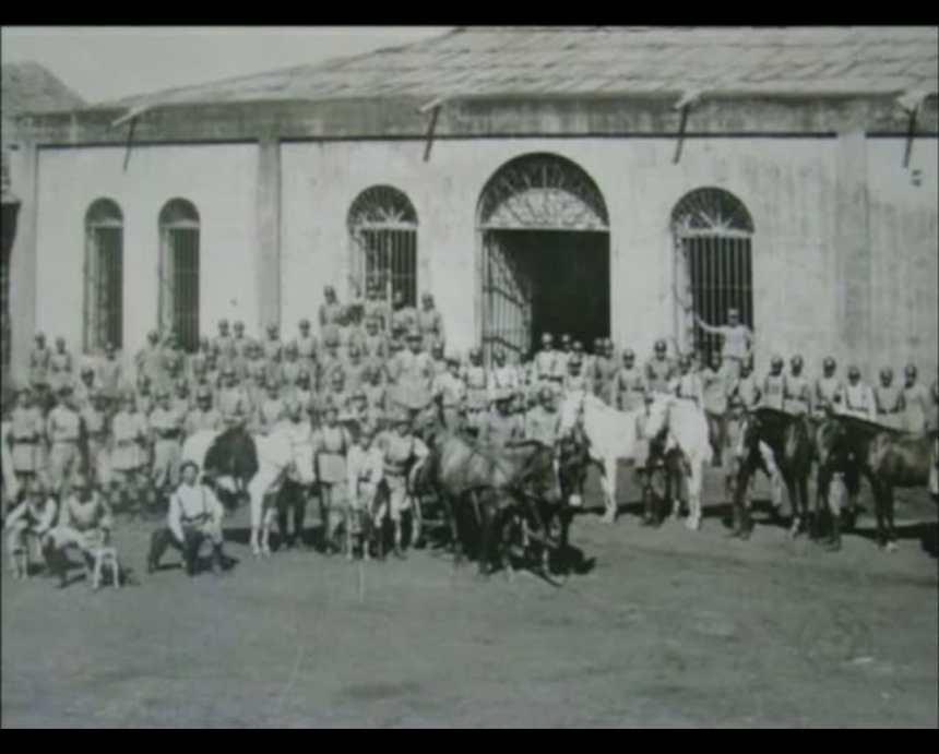 Colonia Militar do Iguassu