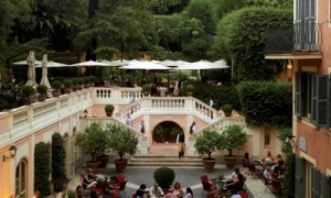 Hotel de Russie 300x180 Why Book Virtuoso?