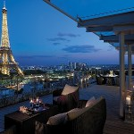 Shangri La Paris 150x150 Best Hotels in Paris