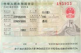 Chinese Visa No Visa? No Problem!